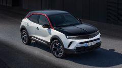 Nuova Opel Mokka, 100% digitale e (anche) 100% elettrica. Prezzi - Immagine: 22