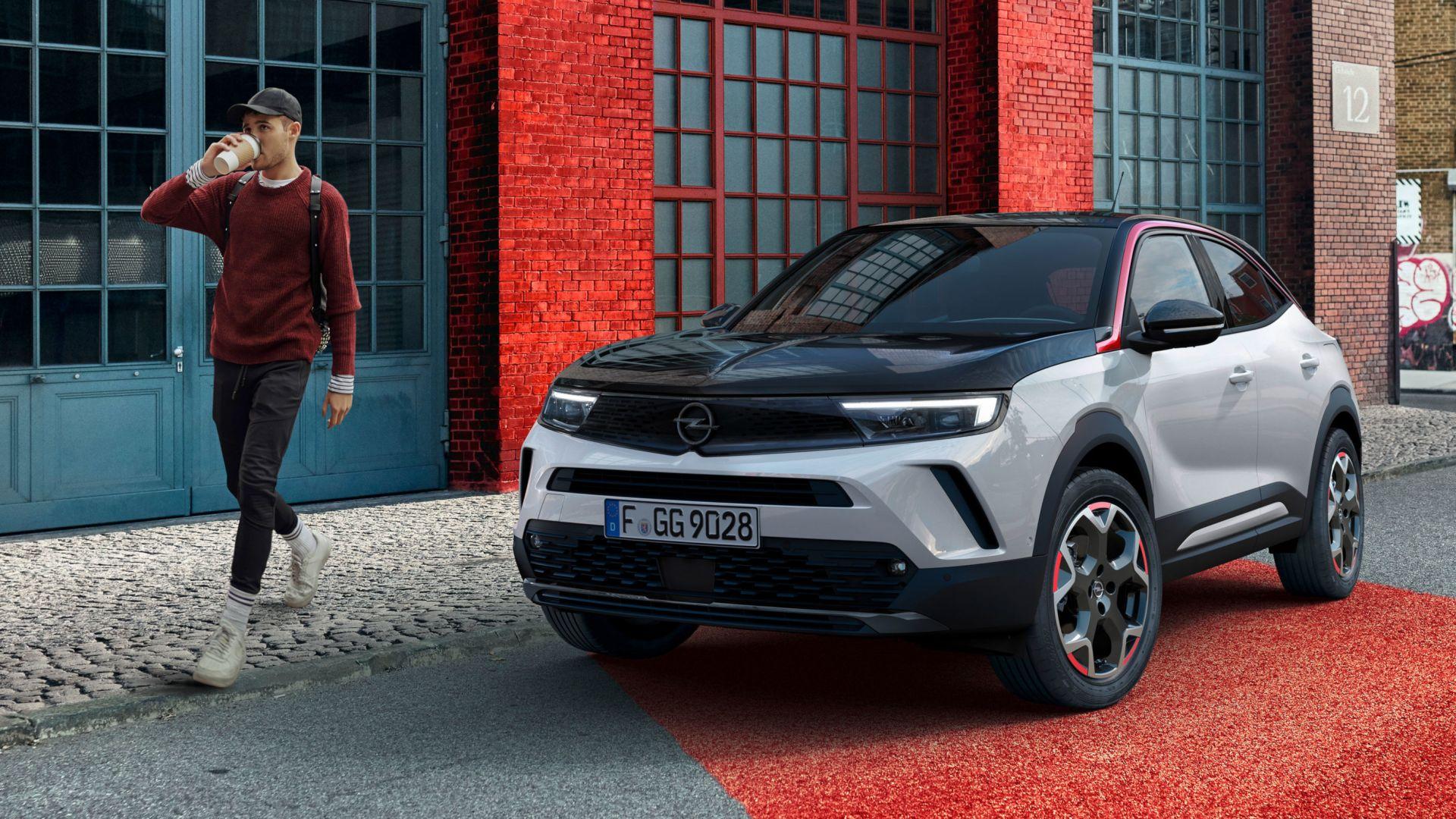 Nuova Opel Mokka 2021: prezzo, interni, motori, uscita ...