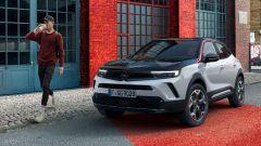 Nuova Opel Mokka, 100% digitale e (anche) 100% elettrica. Prezzi - Immagine: 24