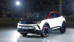 Nuova Opel Mokka, 100% digitale e (anche) 100% elettrica. Prezzi - Immagine: 2