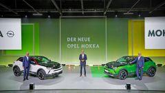 Nuova Opel Mokka, 100% digitale e (anche) 100% elettrica. Prezzi - Immagine: 4