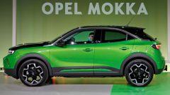 Nuova Opel Mokka, 100% digitale e (anche) 100% elettrica. Prezzi - Immagine: 3