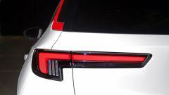 Nuova Opel Mokka, il gruppo ottico posteriore