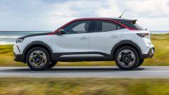Nuova Opel Mokka: il posteriore
