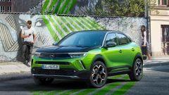 Nuova Opel Mokka, l'inizio di una nuova era