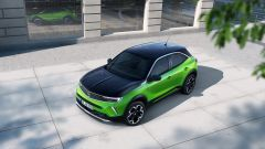 Nuova Opel Mokka, ordini da estate 2020