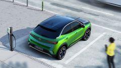 Nuova Opel Mokka, stessa piattaforma di Opel Corsa