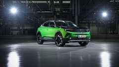 Opel Mokka, la presentazione in diretta video da Youtube