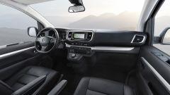 Nuova Opel Zafira Life, la comfort-volume che ama l'offroad - Immagine: 4