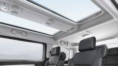 Nuova Opel Zafira Life, la comfort-volume che ama l'offroad - Immagine: 5
