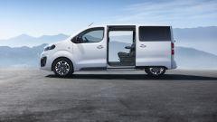 Nuova Opel Zafira Life, la comfort-volume che ama l'offroad - Immagine: 15