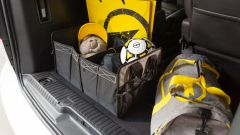 Nuova Opel Zafira Life, la comfort-volume che ama l'offroad - Immagine: 16