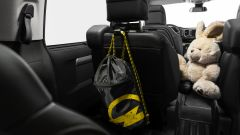 Nuova Opel Zafira Life, la comfort-volume che ama l'offroad - Immagine: 17