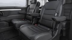 Nuova Opel Zafira Life, la comfort-volume che ama l'offroad - Immagine: 6