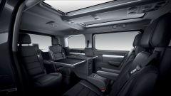 Nuova Opel Zafira Life, la comfort-volume che ama l'offroad - Immagine: 23