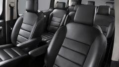 Nuova Opel Zafira Life, la comfort-volume che ama l'offroad - Immagine: 24