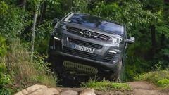Nuova Opel Zafira Life, la comfort-volume che ama l'offroad - Immagine: 27
