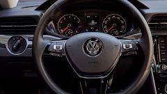 Nuova Volkswagen Passat 2020: eccola in foto - Immagine: 4