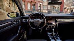 Nuova Volkswagen Passat 2020: eccola in foto - Immagine: 3
