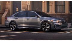 Nuova Volkswagen Passat 2020: eccola in foto - Immagine: 1
