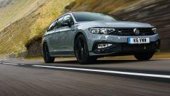 VW Passat 2023: la prossima generazione sarà solo station wagon