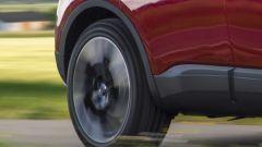 Nuova Peugeot 1008, dimensioni attorno ai 4 metri