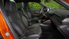 Nuova Peugeot 2008: la crossover bella da guidare  - Immagine: 11