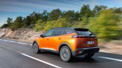 Nuova Peugeot 2008: la crossover bella da guidare  - Immagine: 3