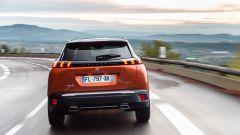 Nuova Peugeot 2008: la crossover bella da guidare  - Immagine: 2