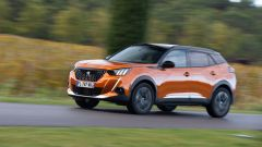 Nuova Peugeot 2008: la crossover bella da guidare  - Immagine: 4