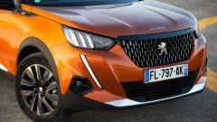 Nuova Peugeot 2008: la crossover bella da guidare  - Immagine: 23