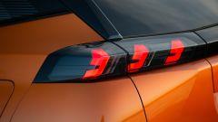 Nuova Peugeot 2008: la crossover bella da guidare  - Immagine: 24