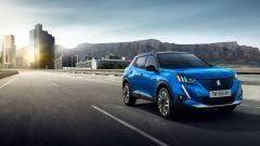 Nuova Peugeot 2008 video