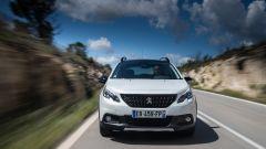 Nuova Peugeot 2008: ecco cosa cambia dopo il restyling - Immagine: 1