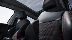 Nuova Peugeot 2008: i sedili dell'allestimento GT Line