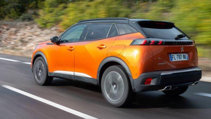 Nuova Peugeot 2008, il Suv compatto Alfa Romeo sarà il suo alterego?