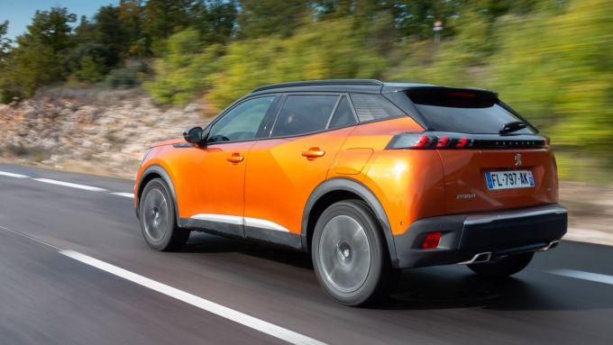 Nuova Peugeot 2008, il Suv compatto è tutto nuovo