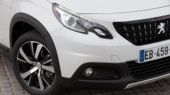 Nuova Peugeot 2008: le protezioni