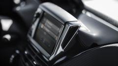 Nuova Peugeot 2008: lo schermo touch da 7''