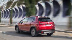 Nuova Peugeot 2008: ecco cosa cambia dopo il restyling - Immagine: 4