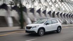 Nuova Peugeot 2008: ecco cosa cambia dopo il restyling - Immagine: 5