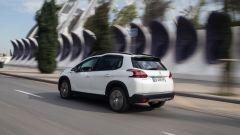 Nuova Peugeot 2008: ecco cosa cambia dopo il restyling - Immagine: 6