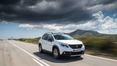 Nuova Peugeot 2008: ecco cosa cambia dopo il restyling - Immagine: 7
