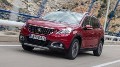 Nuova Peugeot 2008: ecco cosa cambia dopo il restyling - Immagine: 8