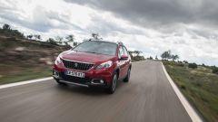Nuova Peugeot 2008: ecco cosa cambia dopo il restyling - Immagine: 10