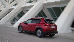 Nuova Peugeot 2008: ecco cosa cambia dopo il restyling - Immagine: 11
