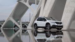 Nuova Peugeot 2008: ecco cosa cambia dopo il restyling - Immagine: 12