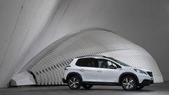Nuova Peugeot 2008: ecco cosa cambia dopo il restyling - Immagine: 14