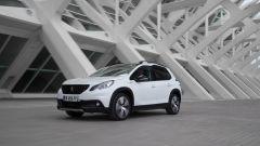 Nuova Peugeot 2008: ecco cosa cambia dopo il restyling - Immagine: 15