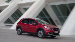 Nuova Peugeot 2008: ecco cosa cambia dopo il restyling - Immagine: 16